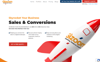 Gizoom Marketing Agency Review 2021: Pros & Cons